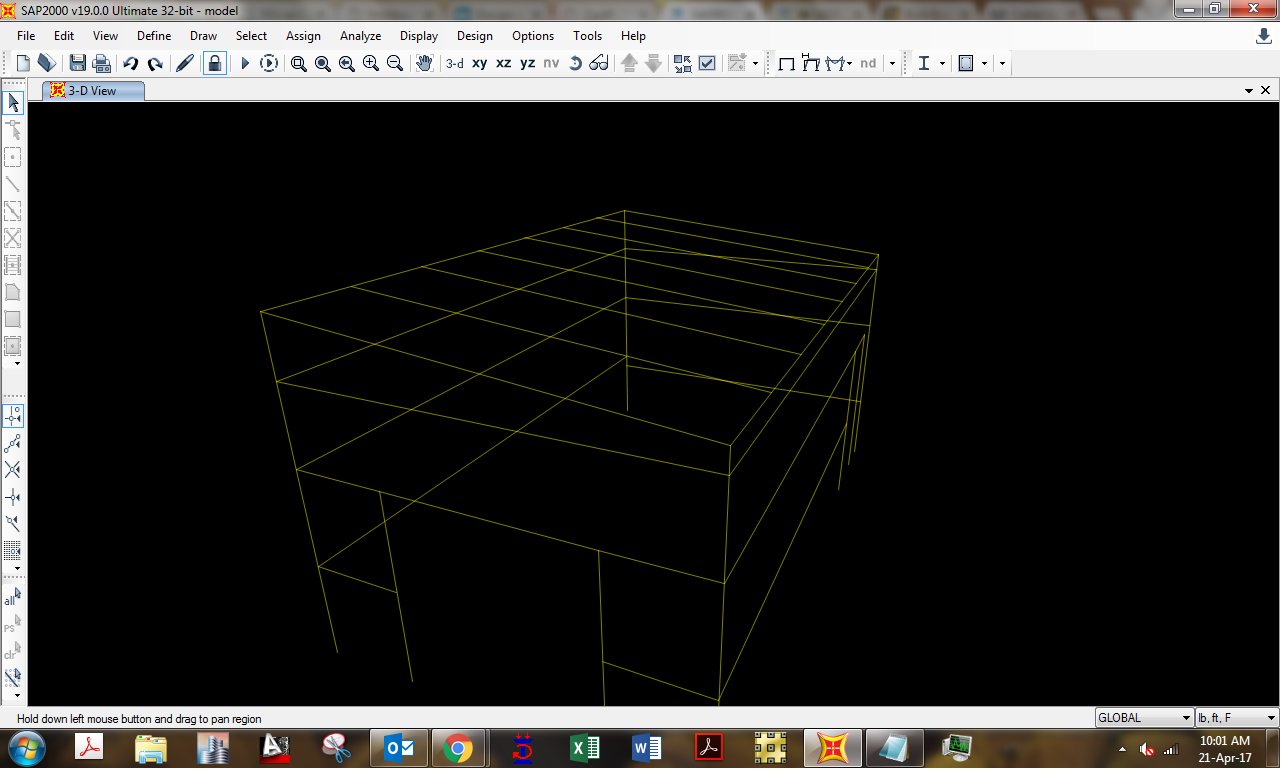 SAGRODS AND SAP2000 - Steel Design - Structural Engineering